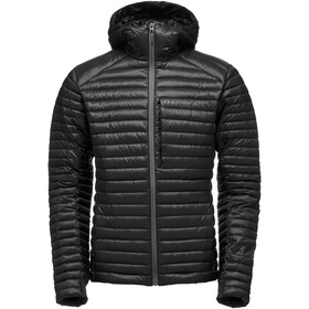 Black Diamond Forge Hoody Jacket Herr black